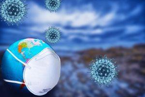 Quelle est la stratégie de confinement face au covid coronavirus ? Est-ce l'immunité collective ?